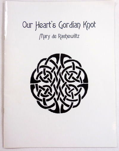 Image for Our Heart's Gordian Knot