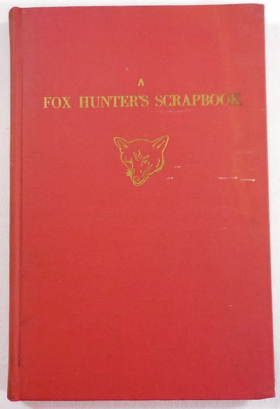 Image for A Fox Hunter's Scrapbook
