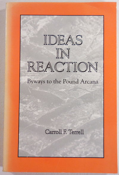Image for Ideas in Reaction: Byways to the Pound Arcana