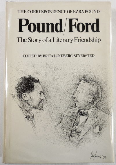 Image for Pound/Ford: The Story of Literary Friendship