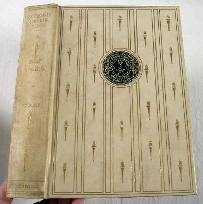 Image for Great Inventions. Smithsonian Scientific Series Volume XII - Patron's Edition in Full Vellum