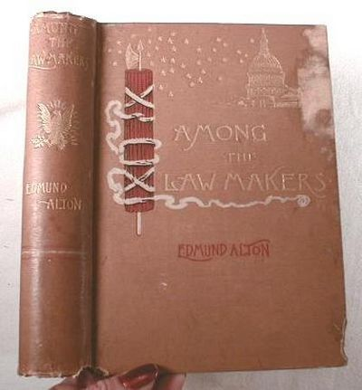 Image for Among the Law-Makers