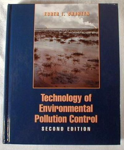 Image for Technology of Environmental Pollution Control