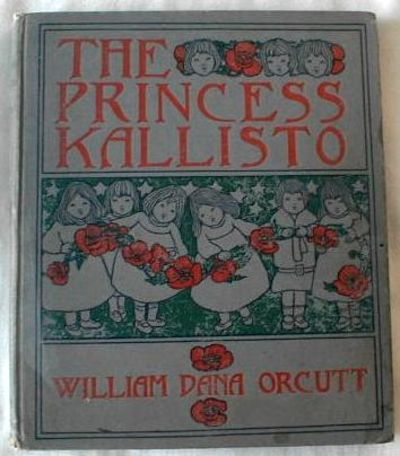 Image for The Princess Kallisto & Other Tales of the Fairies