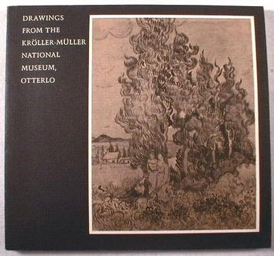 Image for Drawings from the Kroller-Muller National Museum, Otterlo