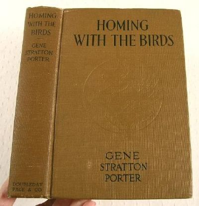 Image for Homing With the Birds: The History of a Lifetime of Personal Experience with the Birds