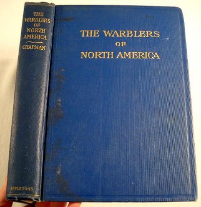 Image for The Warblers of North America