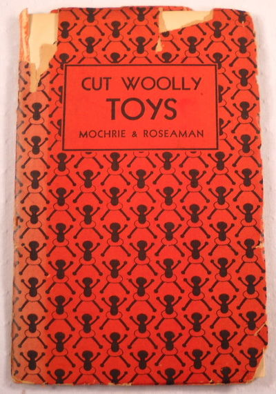 Image for Cut Woolly Toys