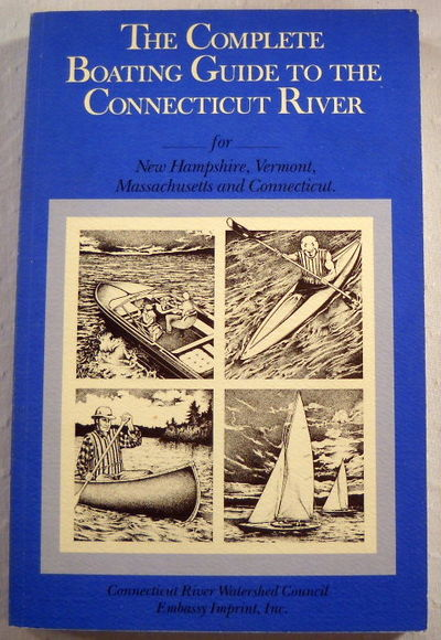 Image for Complete Boating Guide to the Connecticut River