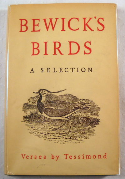 Image for Bewick's Birds: A Selection