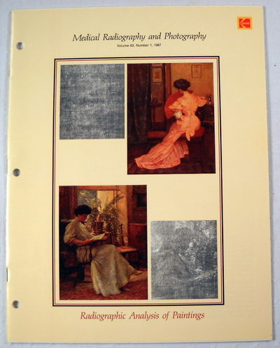 Image for Radiographic Analysis of Paintings.  Medical Radiography and Photography Volume 63, Number 1, 1987