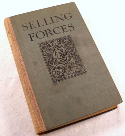 Image for Selling Forces
