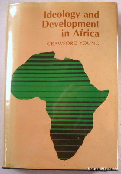 Image for Ideology and Development in Africa