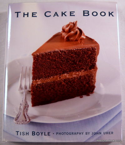 Image for The Cake Book