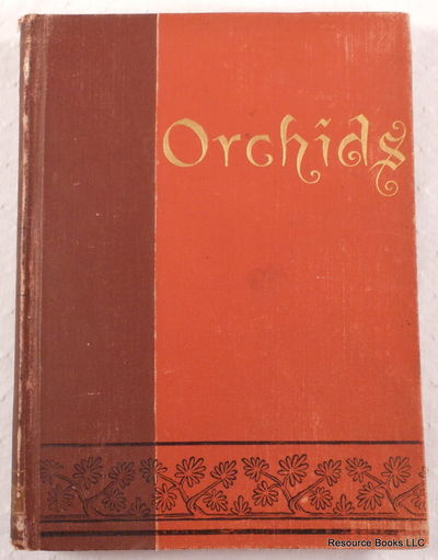Image for The Orchids of New England. A Popular Monograph