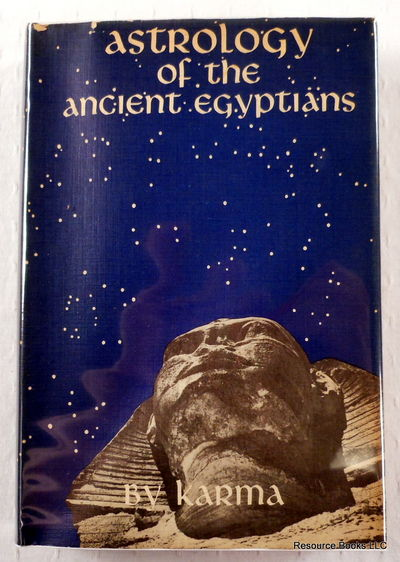 Image for Astrology of the Ancient Egyptians