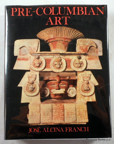 Image for Pre-Columbian Art