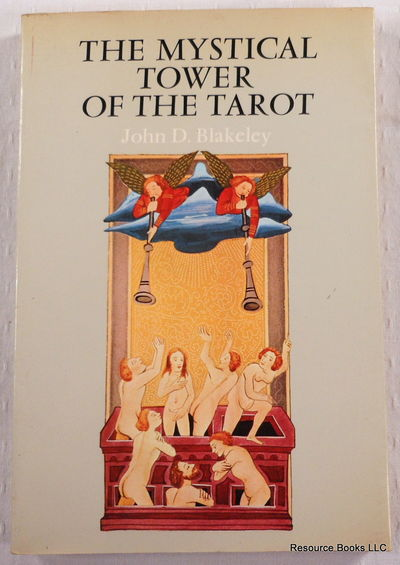 Image for The Mystical Tower of the Tarot