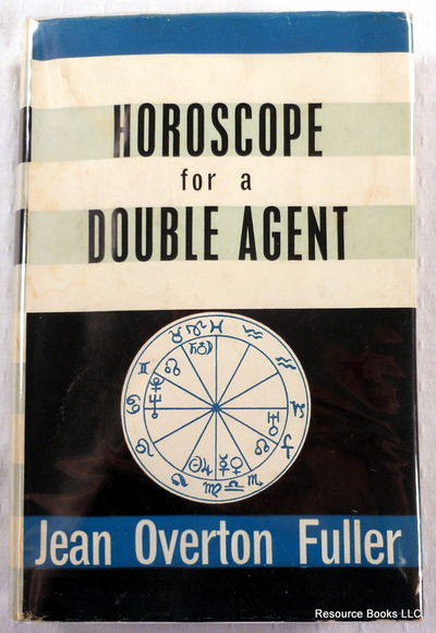 "Image for Horoscope for a Double Agent (""Gilbert"")"