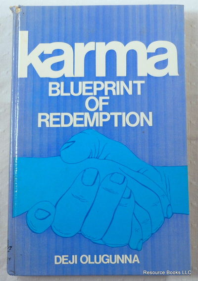 Image for Karma - Blueprint of Redemption