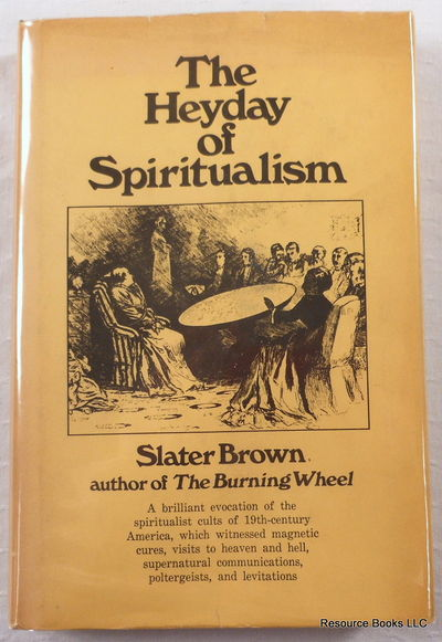 Image for The Heydey of Spiritualism