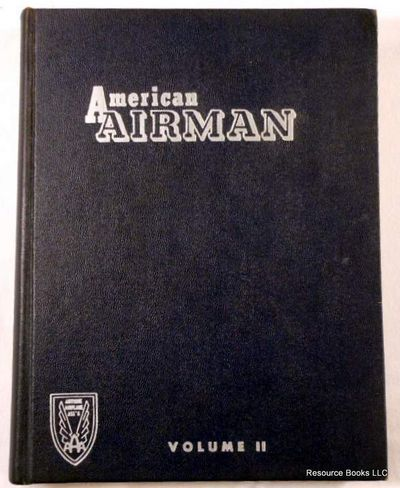 Image for American Airman Volume II, No. 1-14, Sept. 1958 - Oct. 1959.  Official Magazine of the Antique Airplane Association