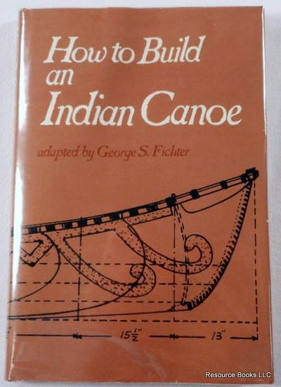 Image for How to Build an Indian Canoe