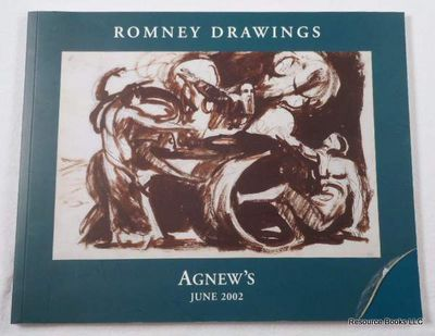Image for Twenty Five Drawings By George Romney 1734-1802