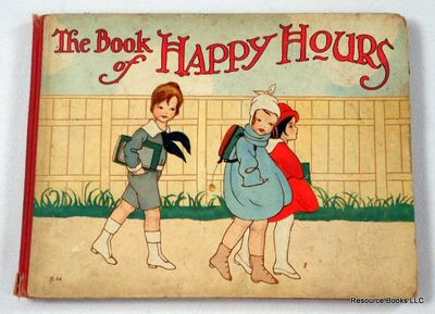 Image for The Book of Happy Hours