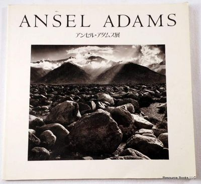 Image for Ansel Adams [Japanese Edition]