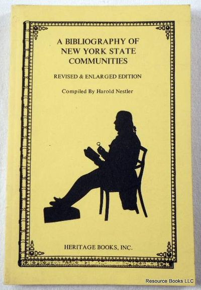 Image for Bibliography of New York State Communities