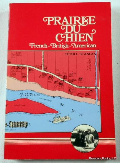 Image for Prairie Du Chien: French, British, American