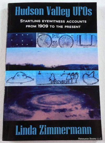 Image for Hudson Valley UFOs: Startline Eyewitness Accounts from 1909 to the Present