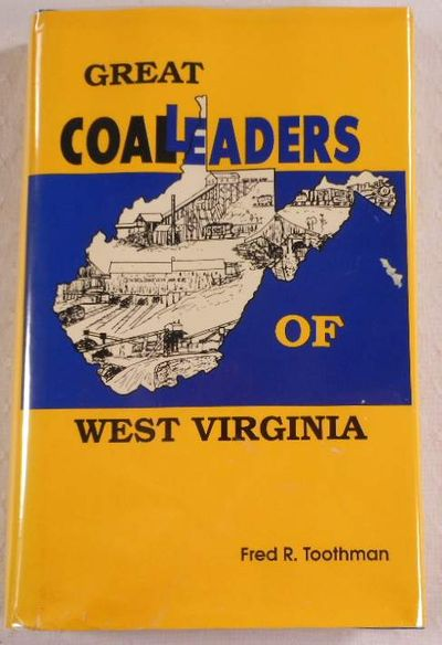 Image for Great Coal Leaders of West Virginia