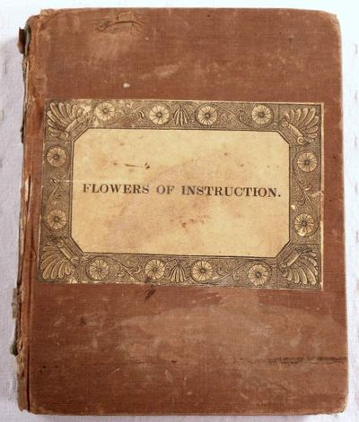 Image for Flowers of Instruction