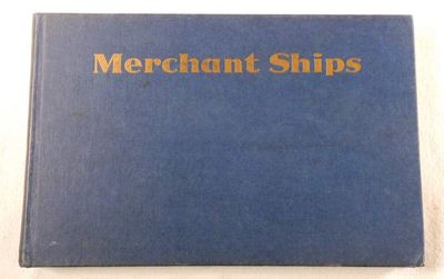 Image for Merchant Ships: World Built. 1961 Volume. Vessels of 1000 Tons Gross and Over Completed in 1960