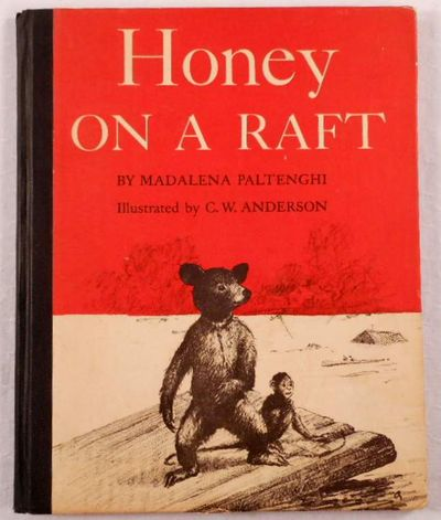 Image for Honey on a Raft