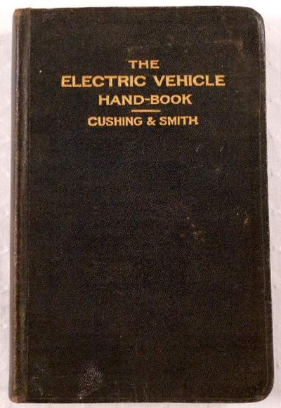 Image for The Electric Vehicle Hand-Book