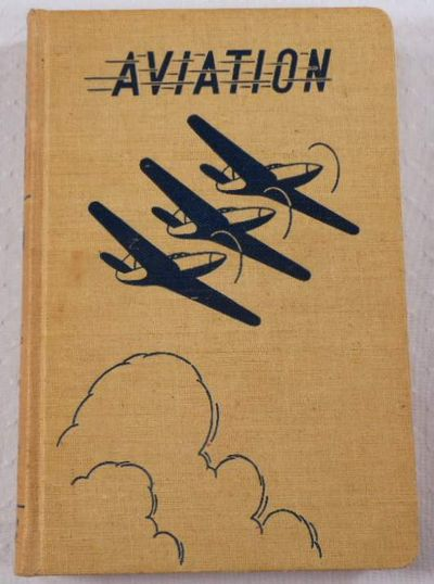 Image for Aviation Volume 4 [IV]: Meteorology, Weather Forecasts, Aerial Photography, Radio, Aircraft Instruments