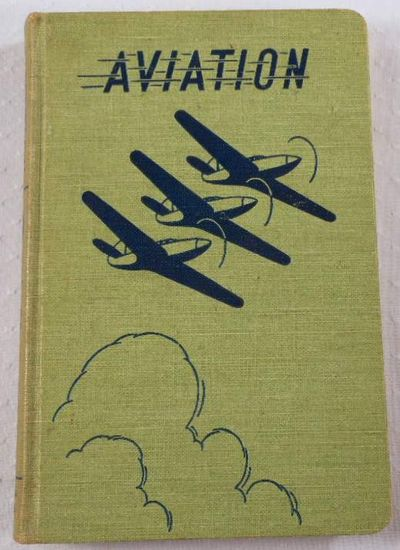 Image for Aviation Volume 3 [III]: Engine Operation, Types of Engines, Ignition, Lubrication, Fuels