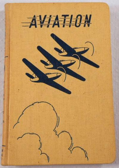 Image for Aviation Volume 2 [II]: Blueprint Reading, Airplane Construction, Rigging, Propellers