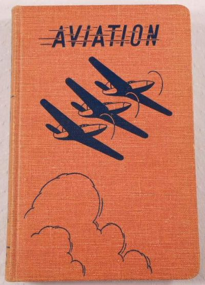 Image for Aviation Volume 1 [I]: Tranportation, Aerodynamics, Safety in the Air, Soaring, Parachutes