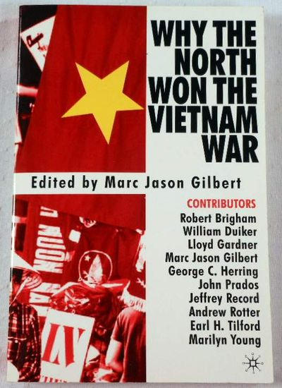 Image for Why The North Won The Vietnam War