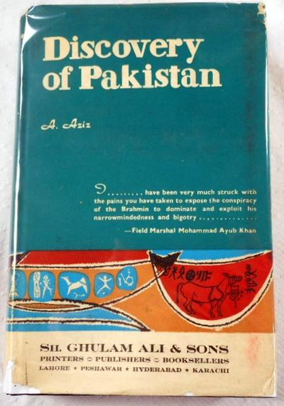 Image for Discovery of Pakistan