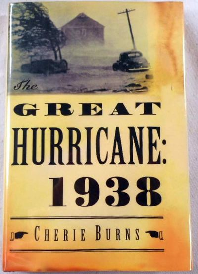 Image for The Great Hurricane: 1938