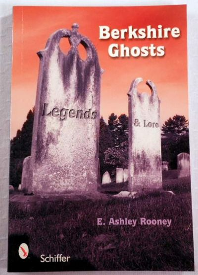 Image for Berkshire Ghosts, Legends, and Lore