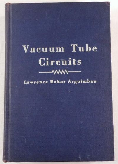 Image for Vacuum-Tube Circuits