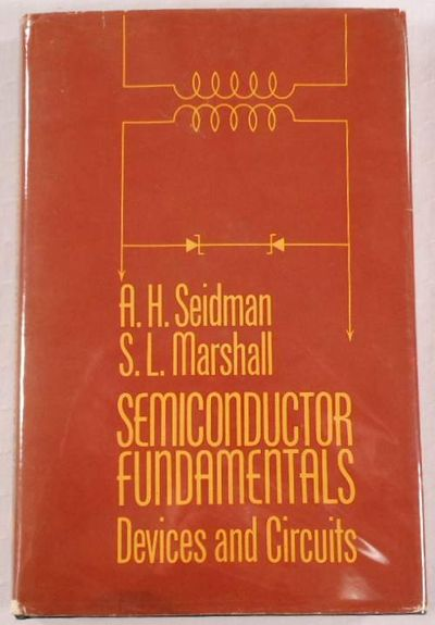 Image for Semiconductor Fundamentals: Devices and Circuits